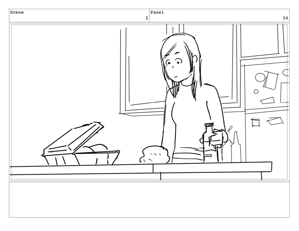 Scene 2 Panel 24