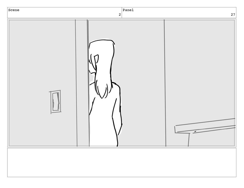 Scene 2 Panel 27
