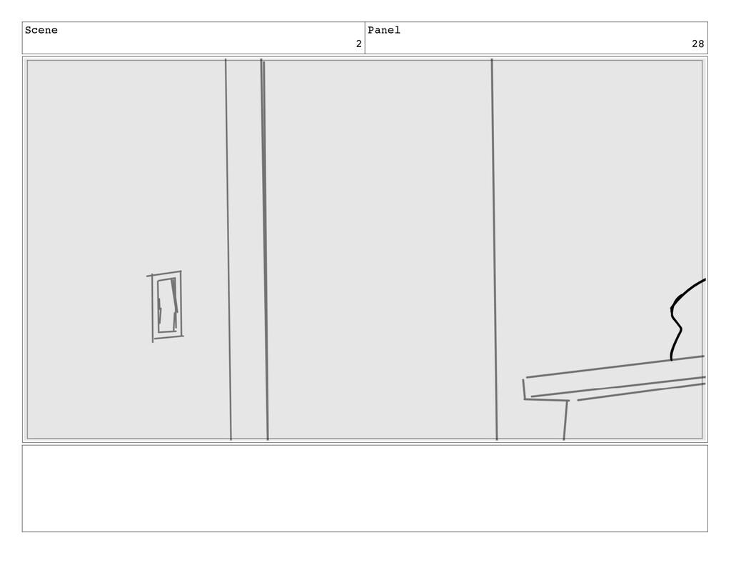 Scene 2 Panel 28