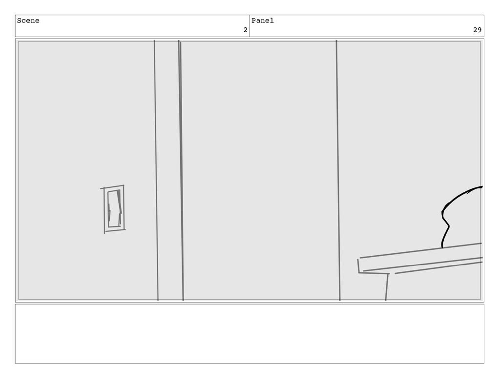 Scene 2 Panel 29