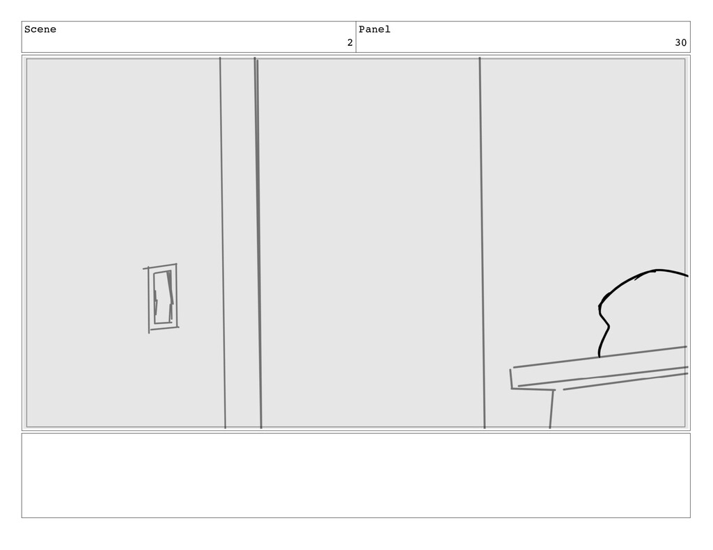 Scene 2 Panel 30