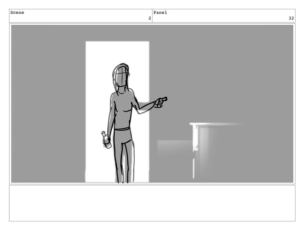 Scene 2 Panel 32