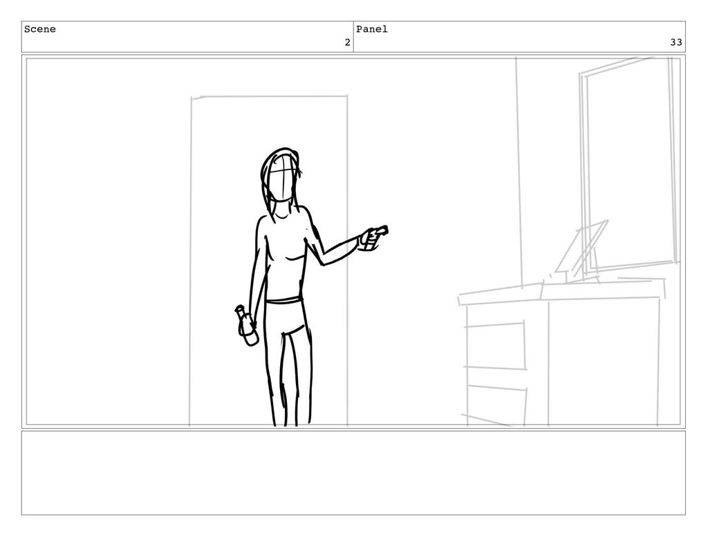 Scene 2 Panel 33