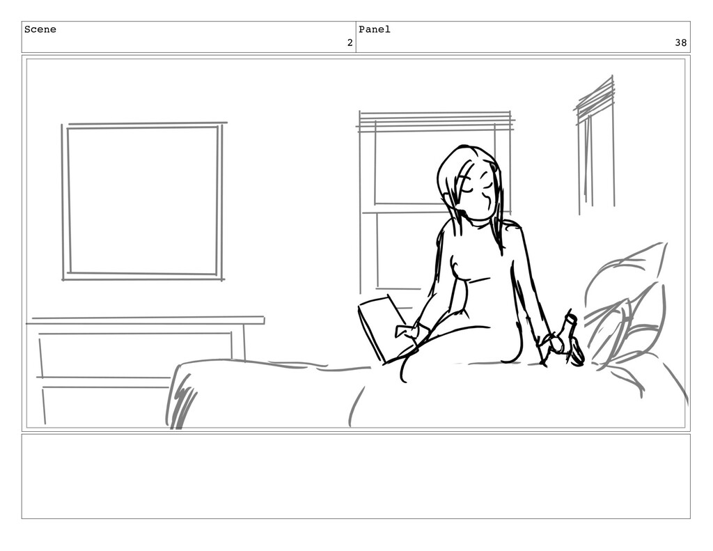 Scene 2 Panel 38