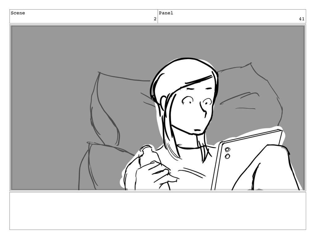 Scene 2 Panel 41
