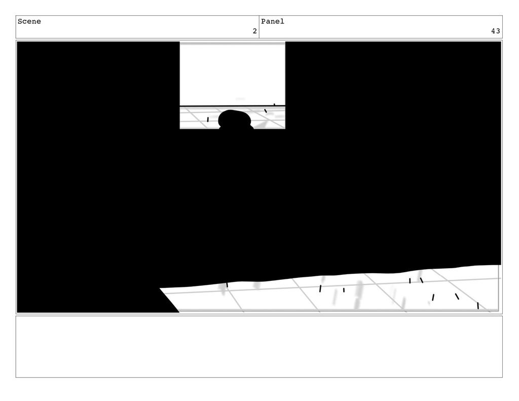 Scene 2 Panel 43