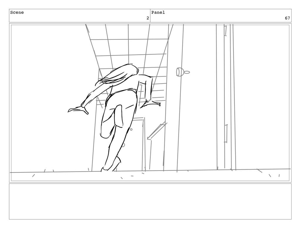 Scene 2 Panel 67