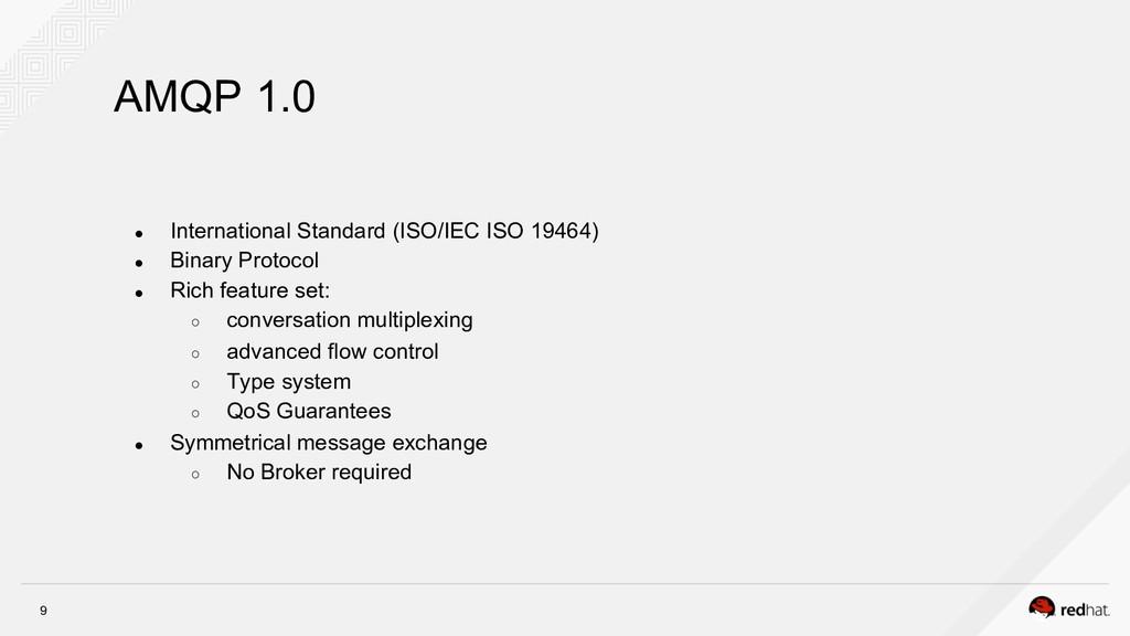 9 ● International Standard (ISO/IEC ISO 19464)...