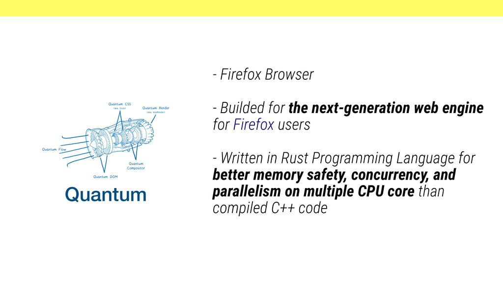 Quantum - Firefox Browser - Builded for the nex...