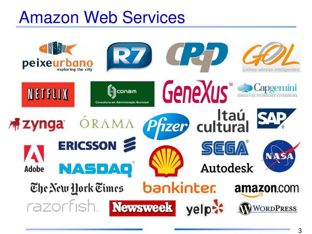 Amazon Web Services 3