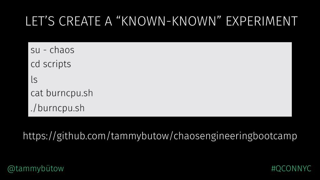 https://github.com/tammybutow/chaosengineeringb...
