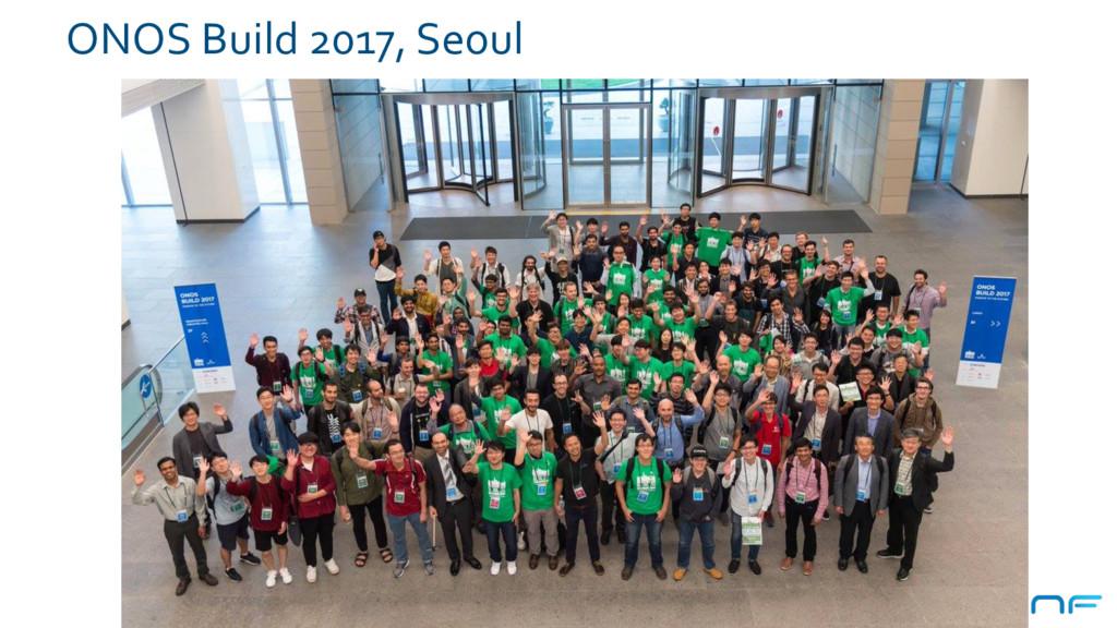 ONOS Build 2017, Seoul 88
