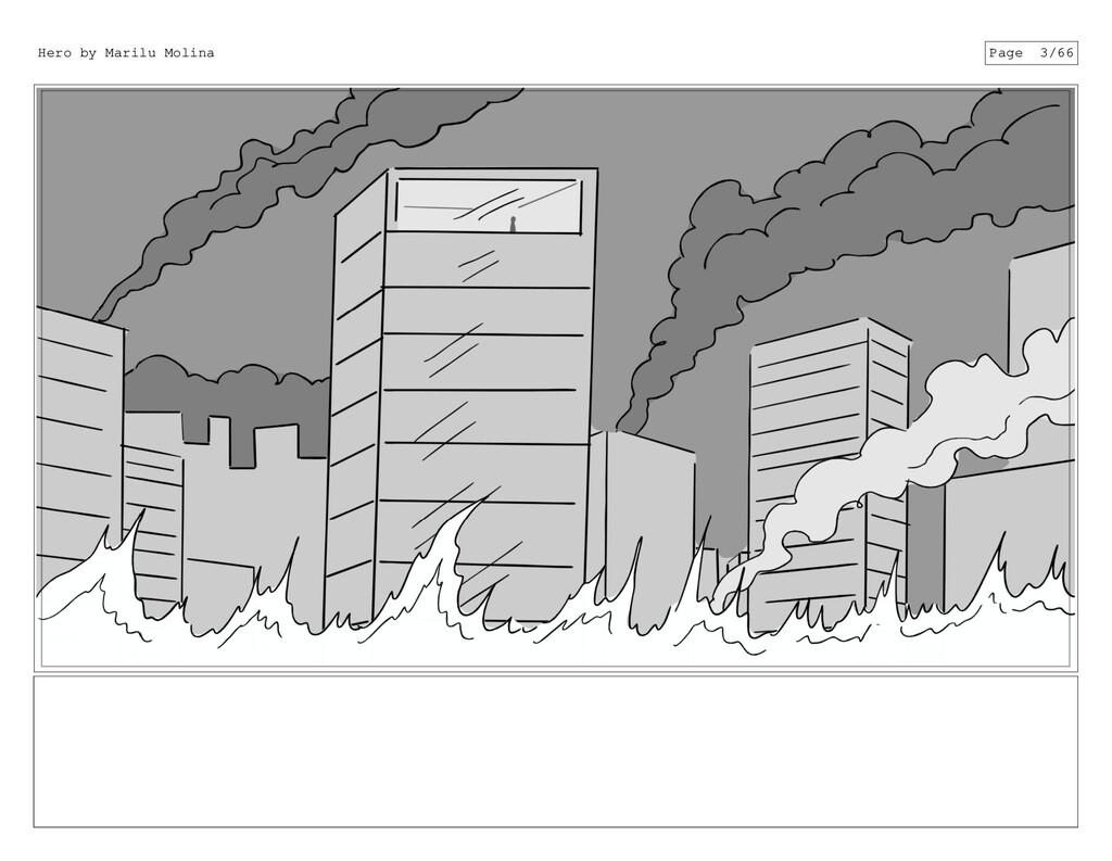 Hero by Marilu Molina Page 3/66