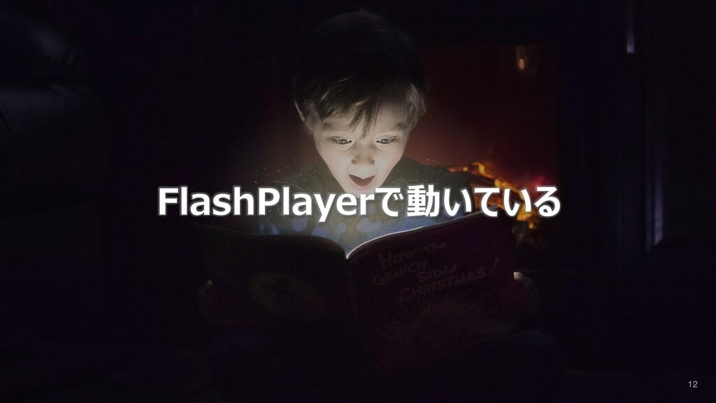 © DMM.com FlashPlayerで動いている 12