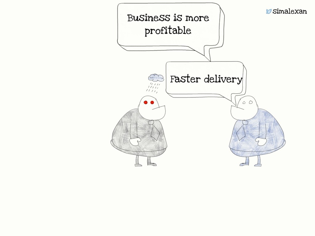 simalexan Business is more profitable Faster de...