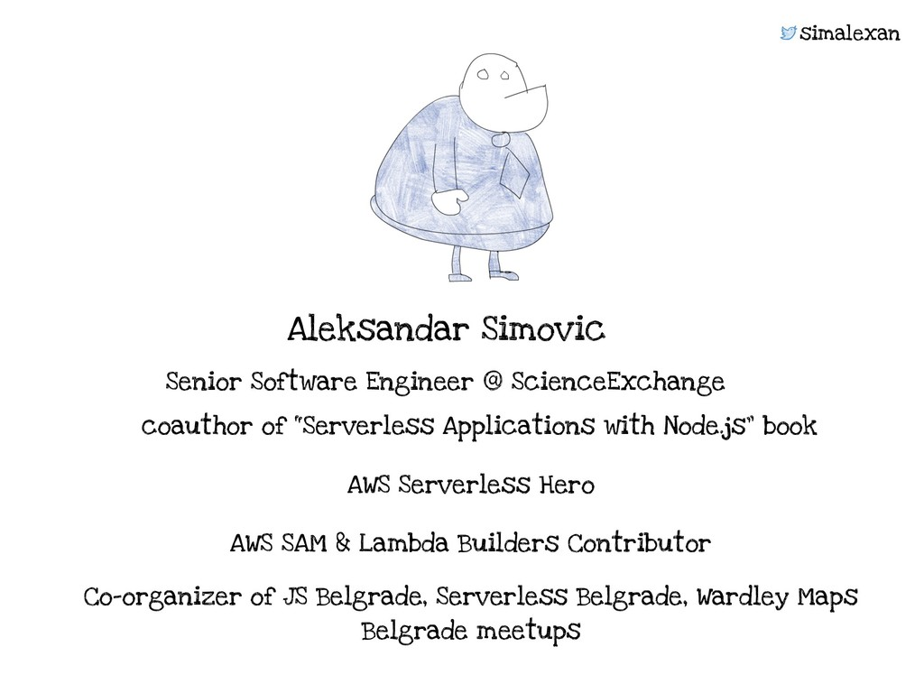 simalexan Aleksandar Simovic Senior Software En...