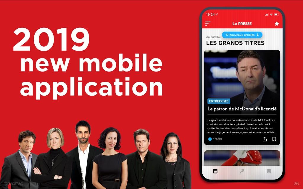 @madmac 26 2019 new mobile application @madmac