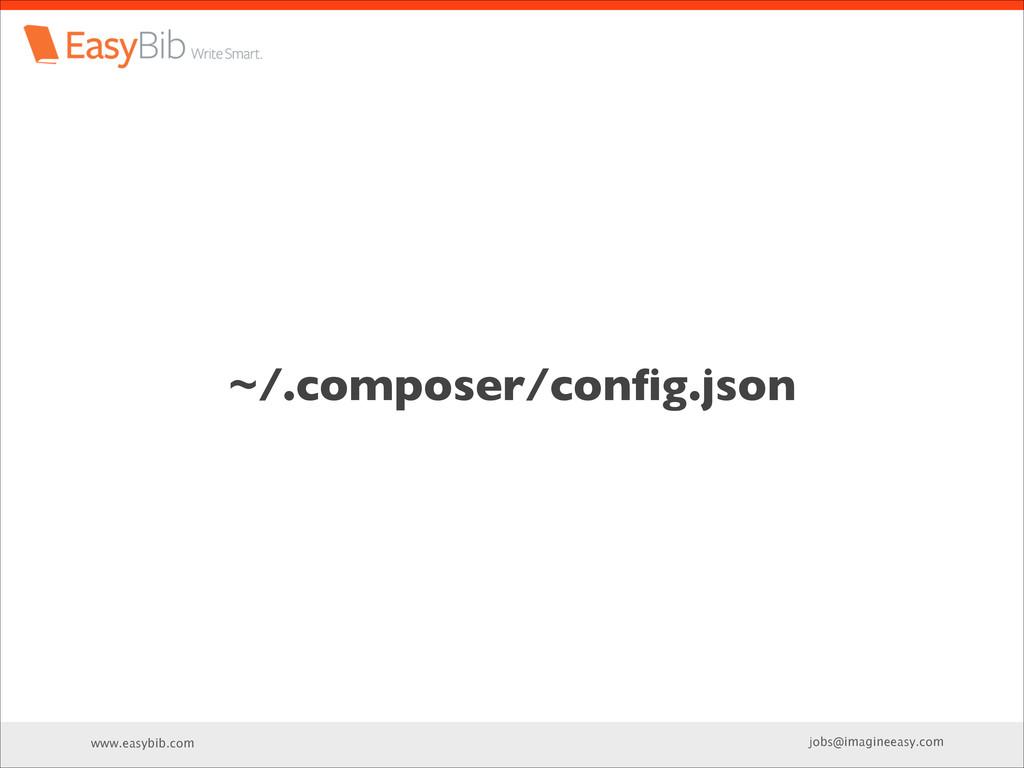 www.easybib.com jobs@imagineeasy.com ~/.compose...