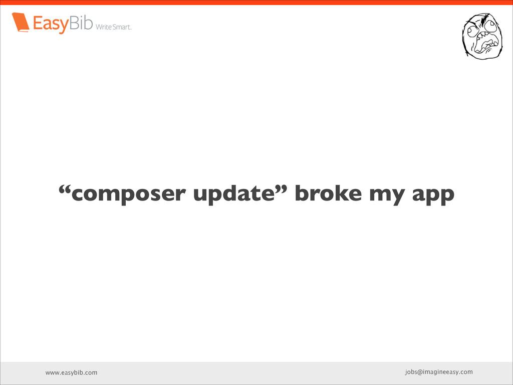 """www.easybib.com jobs@imagineeasy.com """"composer ..."""