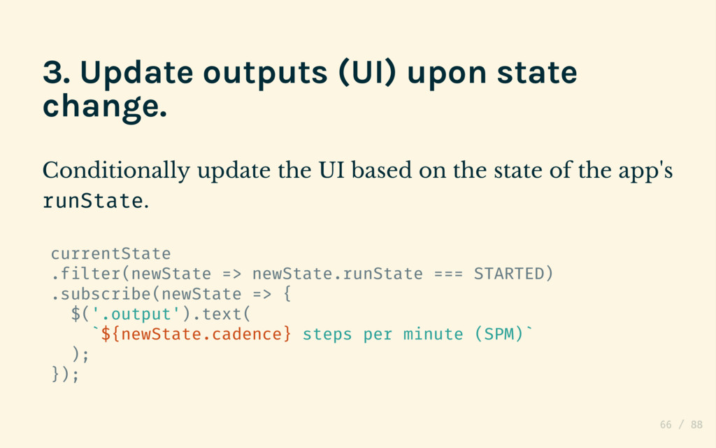 Next we update the application state based on t...