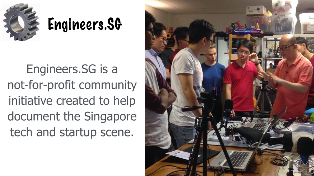Engineers.SG Engineers.SG is a 