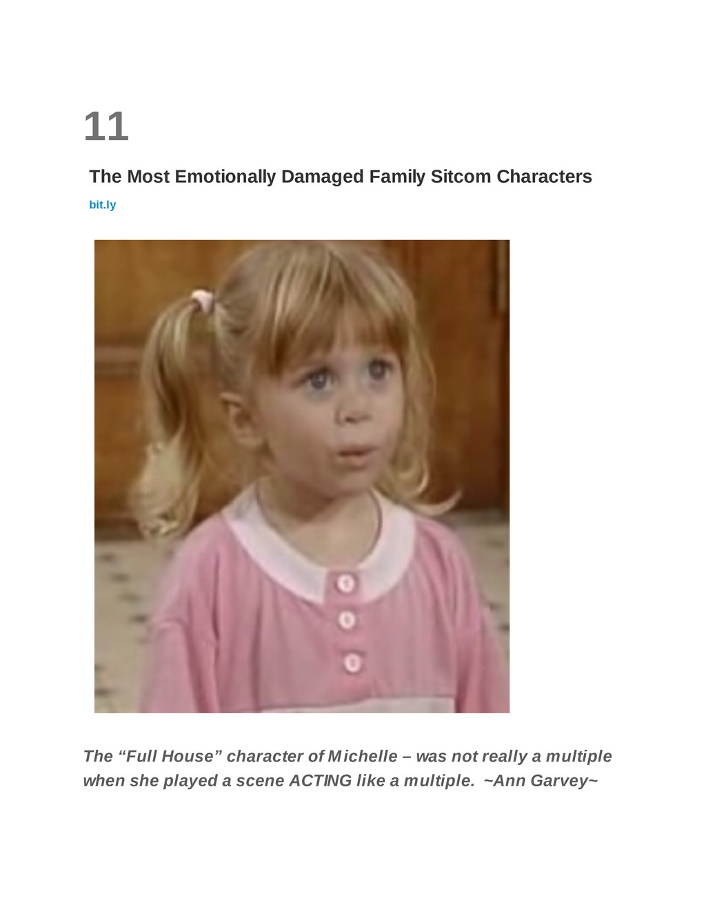 11 The Most Emotionally Damaged Family Sitcom C...