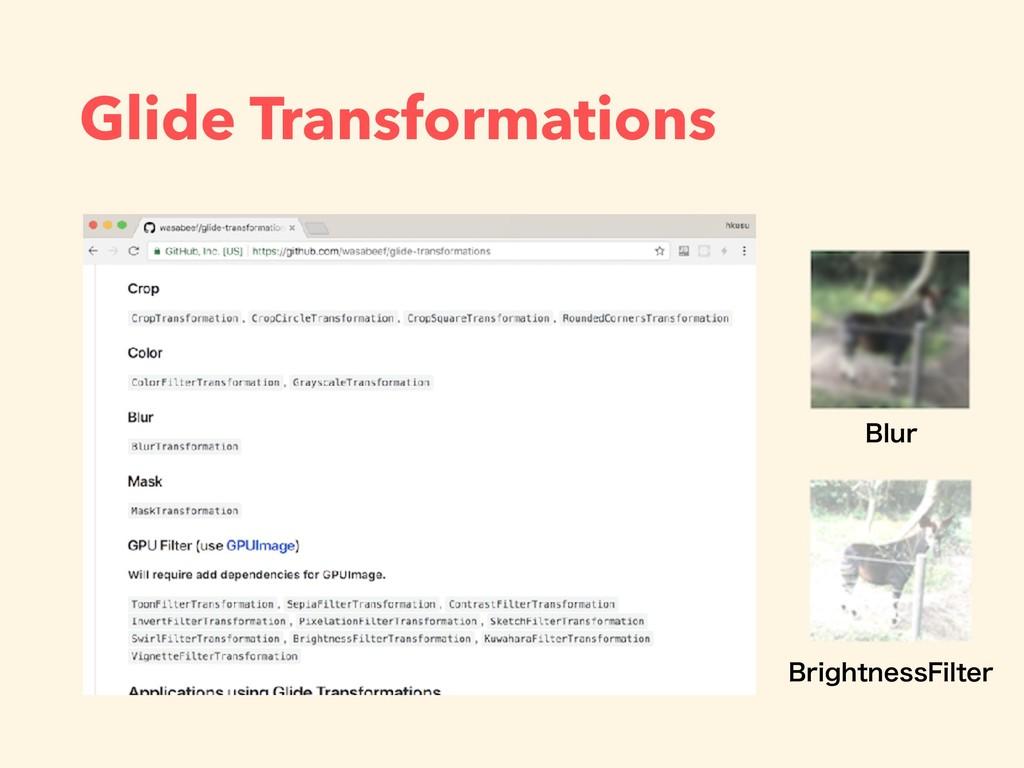 Glide Transformations #SJHIUOFTT'JMUFS #MVS