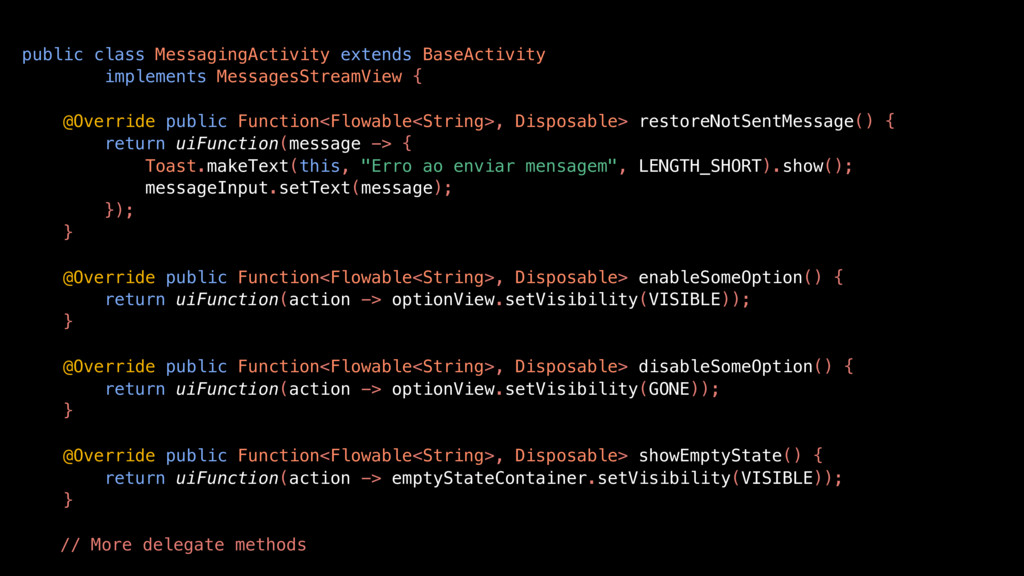 public class MessagingActivity extends BaseActi...