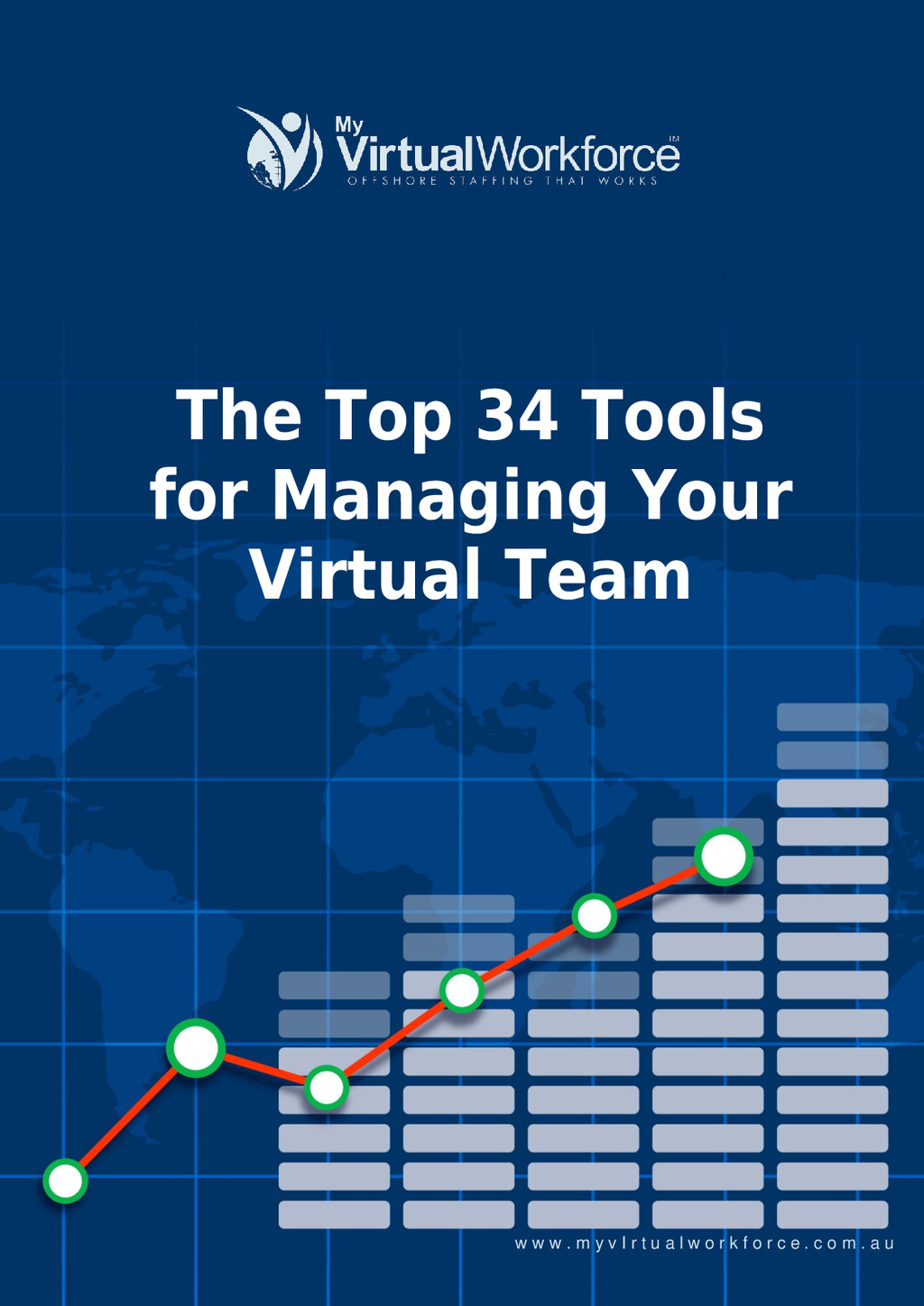 The Top 34 Tools for Managing Your Virtual Team...