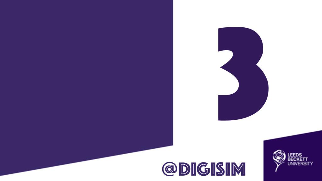 3 @digisim