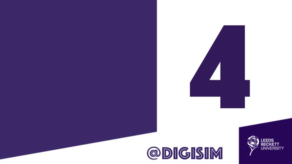 4 @digisim