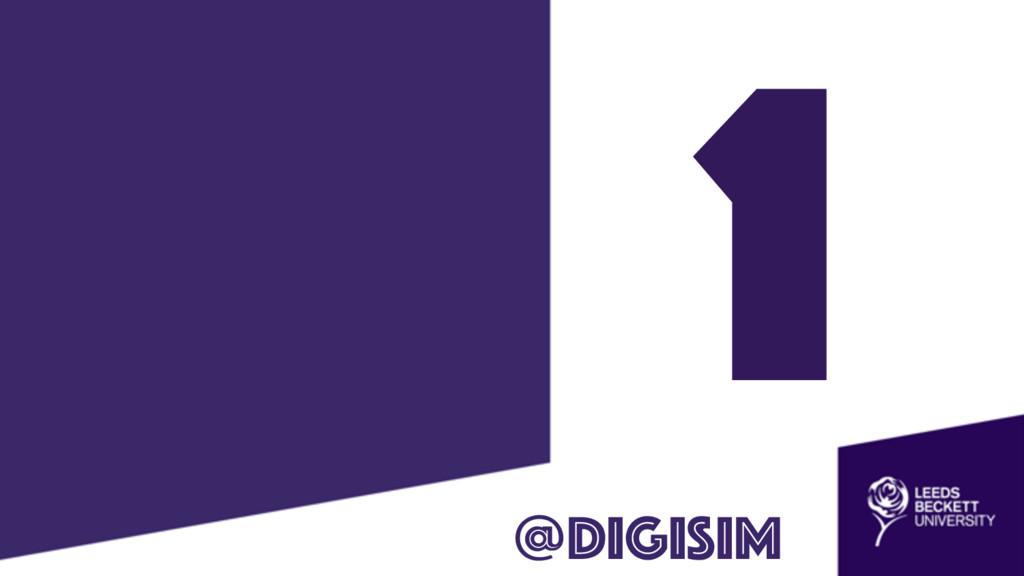 1 @digisim
