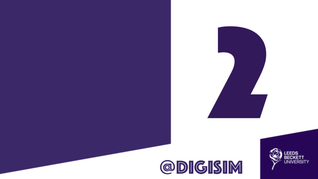 2 @digisim