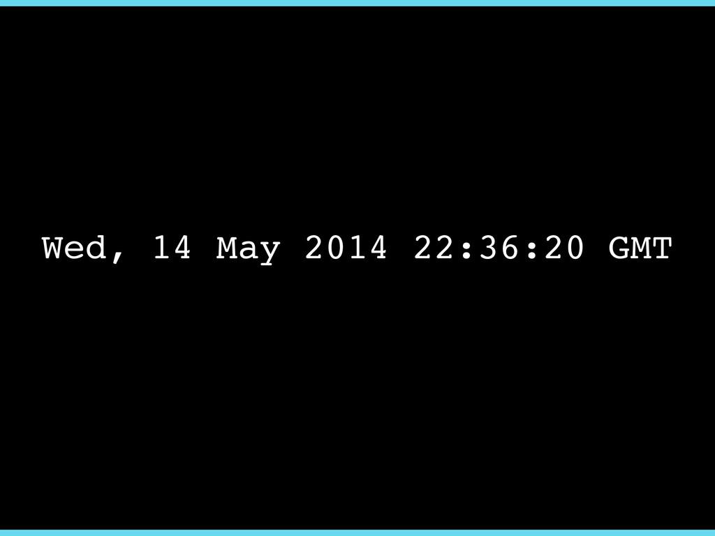 Wed, 14 May 2014 22:36:20 GMT