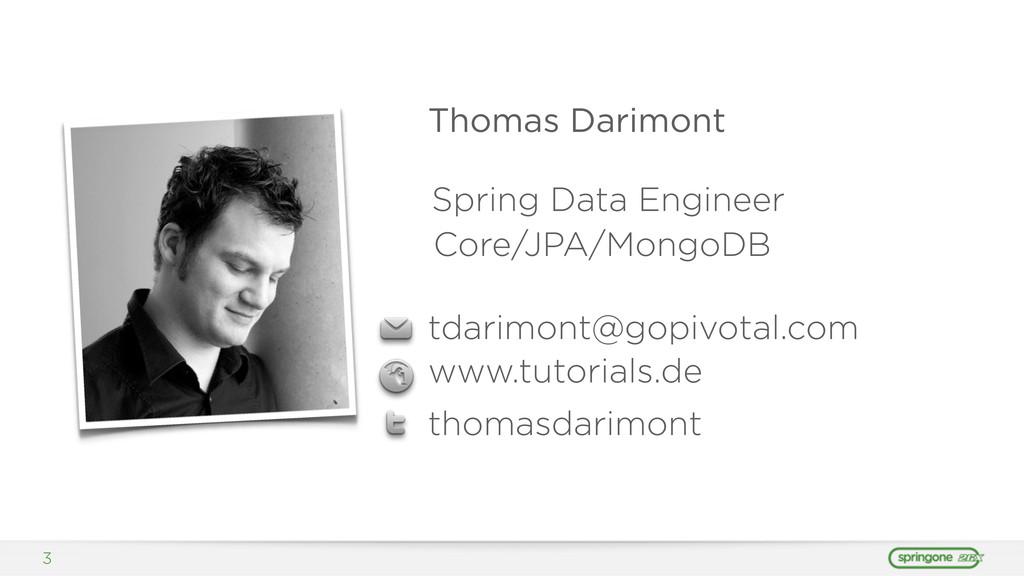 3 Thomas Darimont Spring Data Engineer tdarimon...