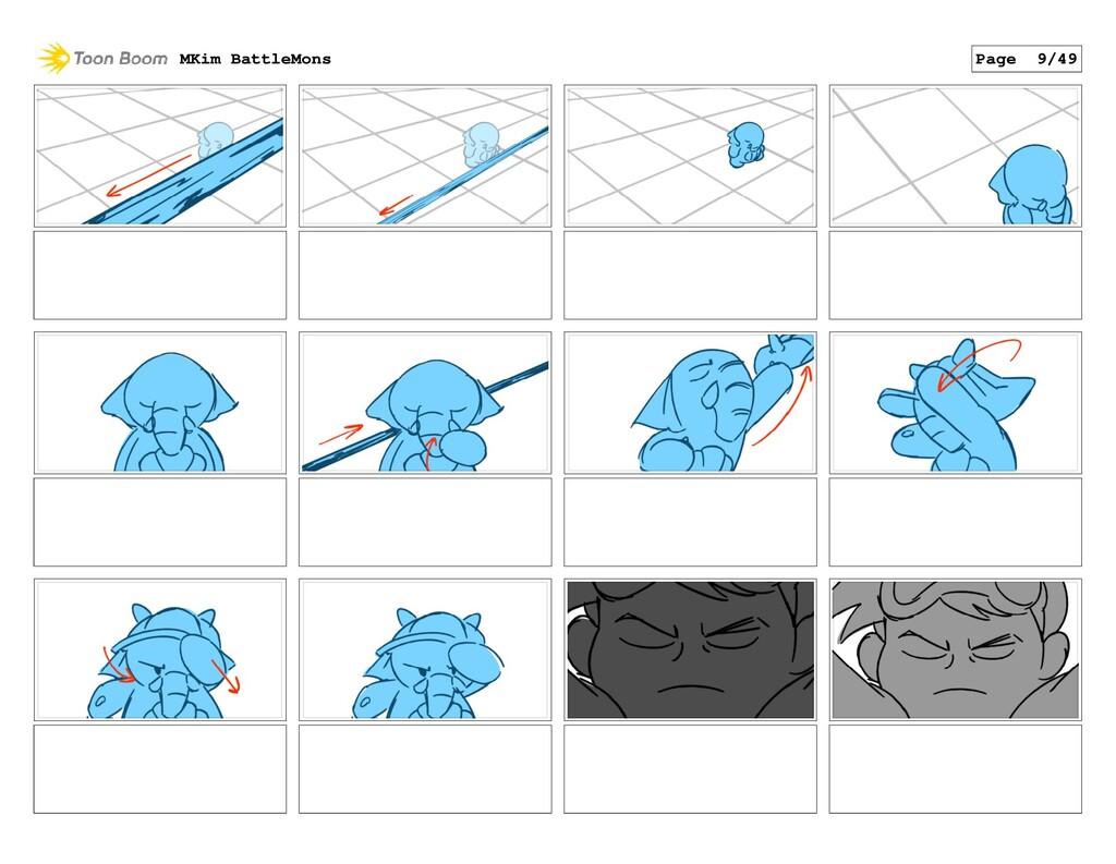 MKim BattleMons Page 9/49