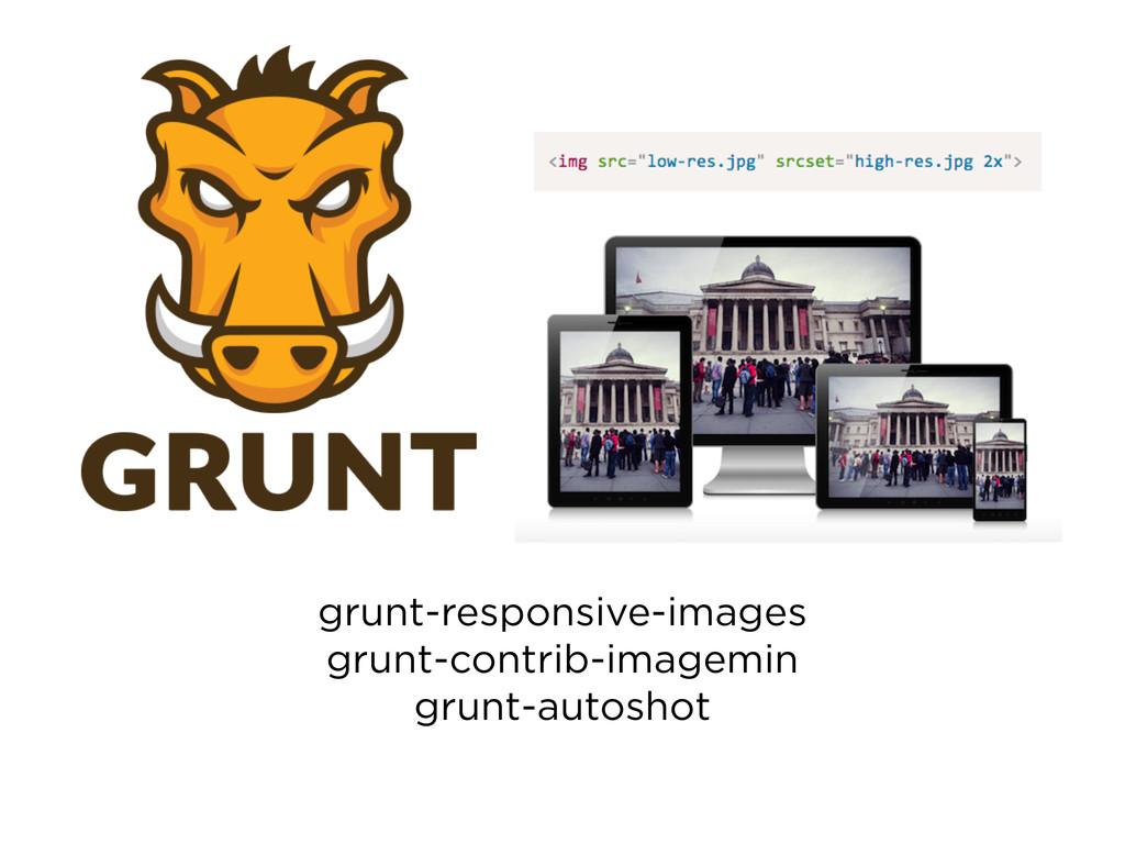 grunt-responsive-images grunt-contrib-imagemin ...