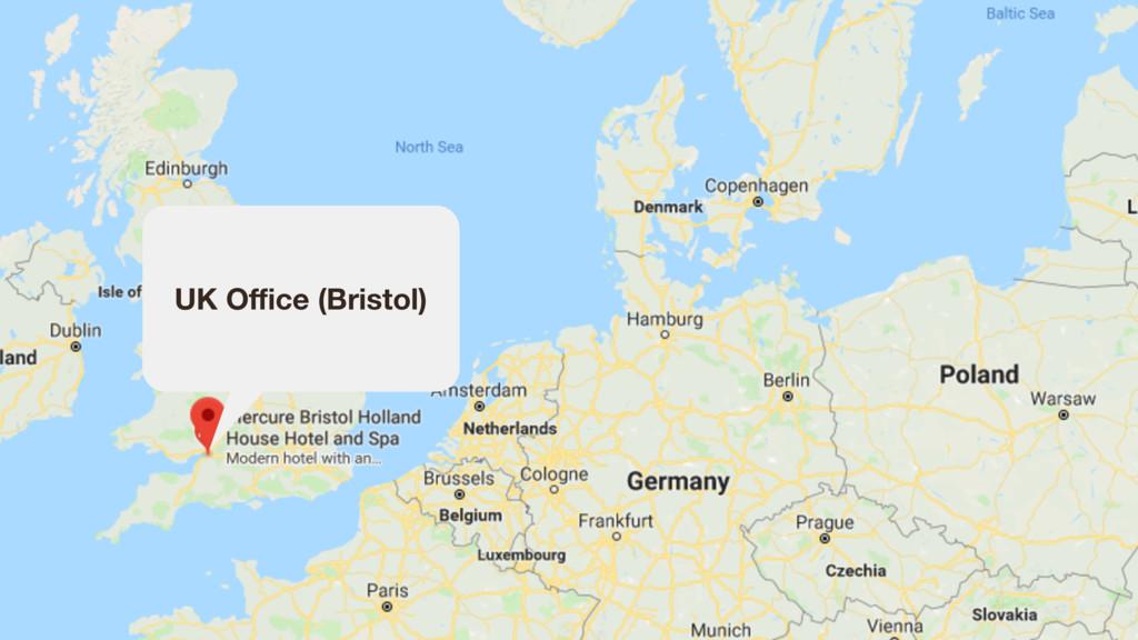 11 UK Office (Bristol)
