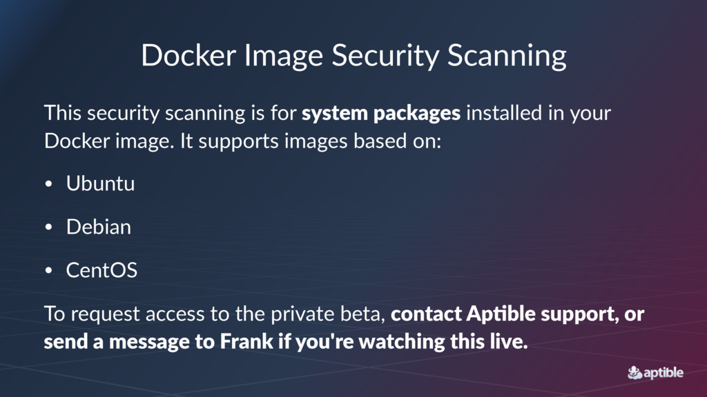 Docker'Image'Security'Scanning This%security%sc...