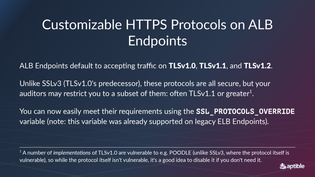 Customizable-HTTPS-Protocols-on-ALB- Endpoints ...