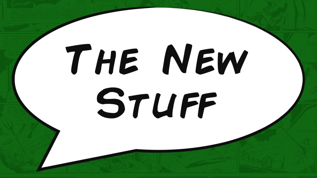 The New Stuff