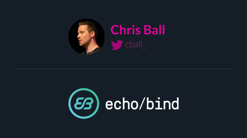 Chris Ball cball_