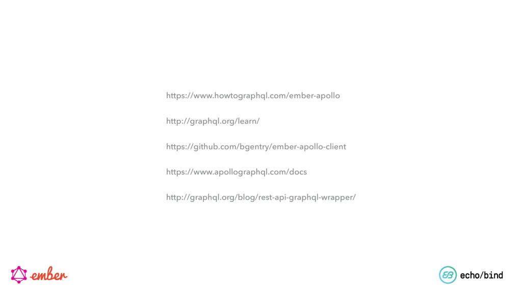 https://github.com/bgentry/ember-apollo-client ...