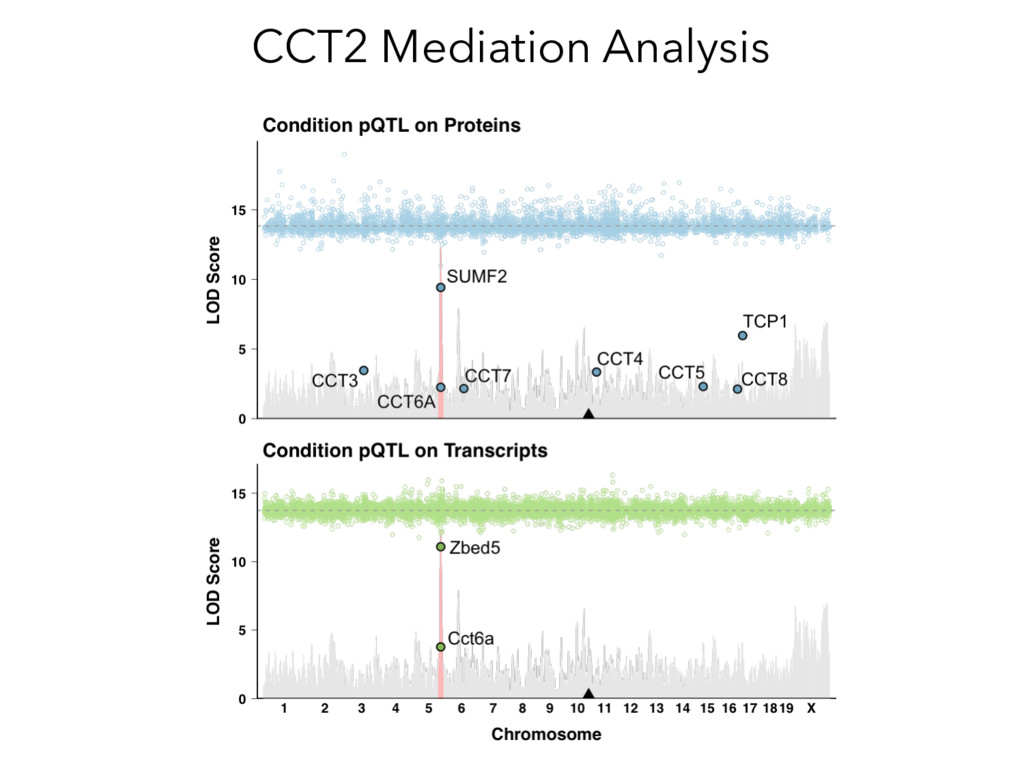 CCT2 Mediation Analysis