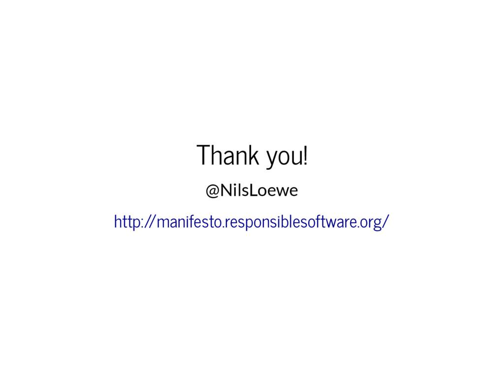 Thank you! @NilsLoewe http:/ /manifesto.respons...
