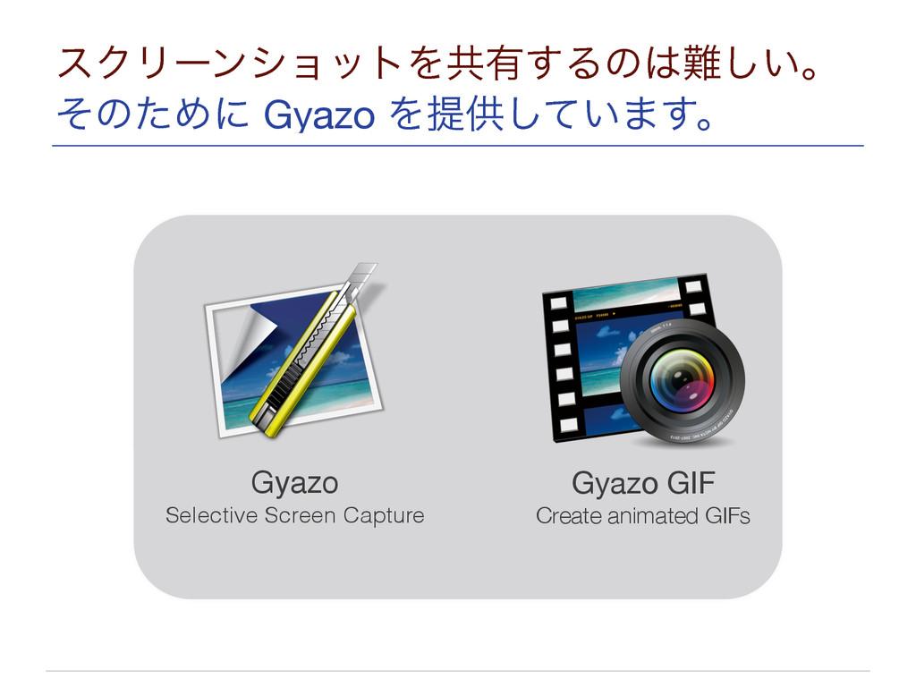 εΫϦʔϯγϣοτΛڞ༗͢Δͷ͍͠ɻ ͦͷͨΊʹ Gyazo Λఏڙ͍ͯ͠·͢ɻ Gya...