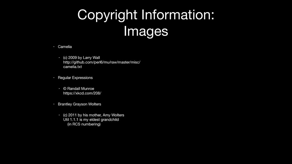 Copyright Information:  Images • Camelia  • (c)...