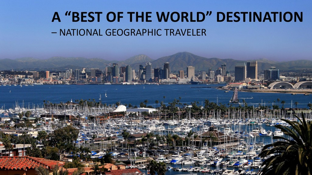 """A """"BEST OF THE WORLD"""" DESTINATION – NATIONAL GE..."""