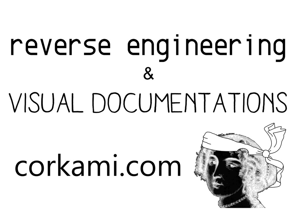 corkami.com reverse engineering & visual docume...