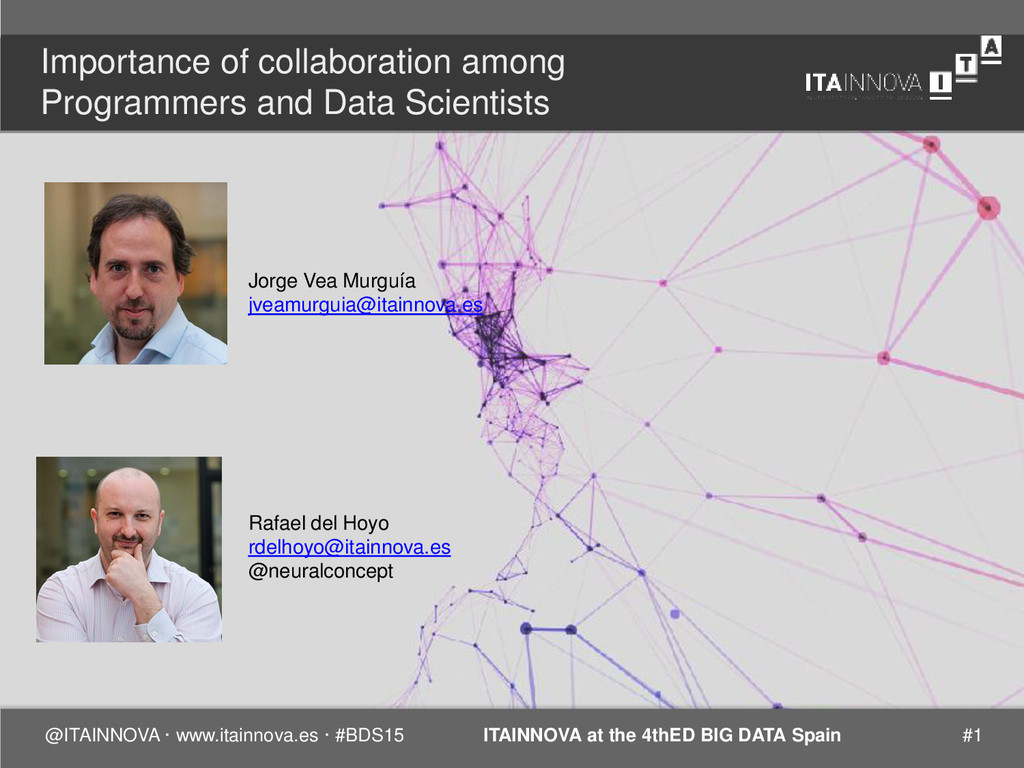 Importance of collaboration among Programmers a...